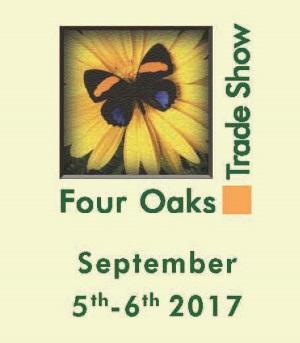 2017 Four Oaks Logo